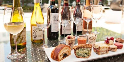 November Wine Club: Wines From France