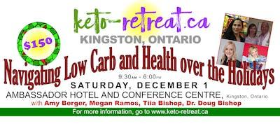 Keto-Retreat