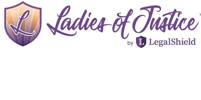 """Ladies of Justice\""  Lunch & Network"