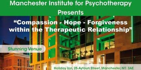 Psychotherapy Conference tickets