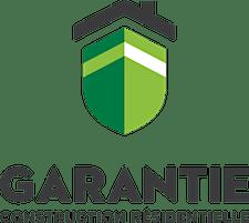 Garantie de construction résidentielle (GCR) logo