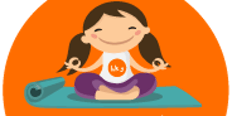 Happy Kids Yoga (Age 5-9) at Tatton Park tickets