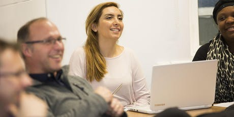 Business Management and Leadership Taster Evening tickets
