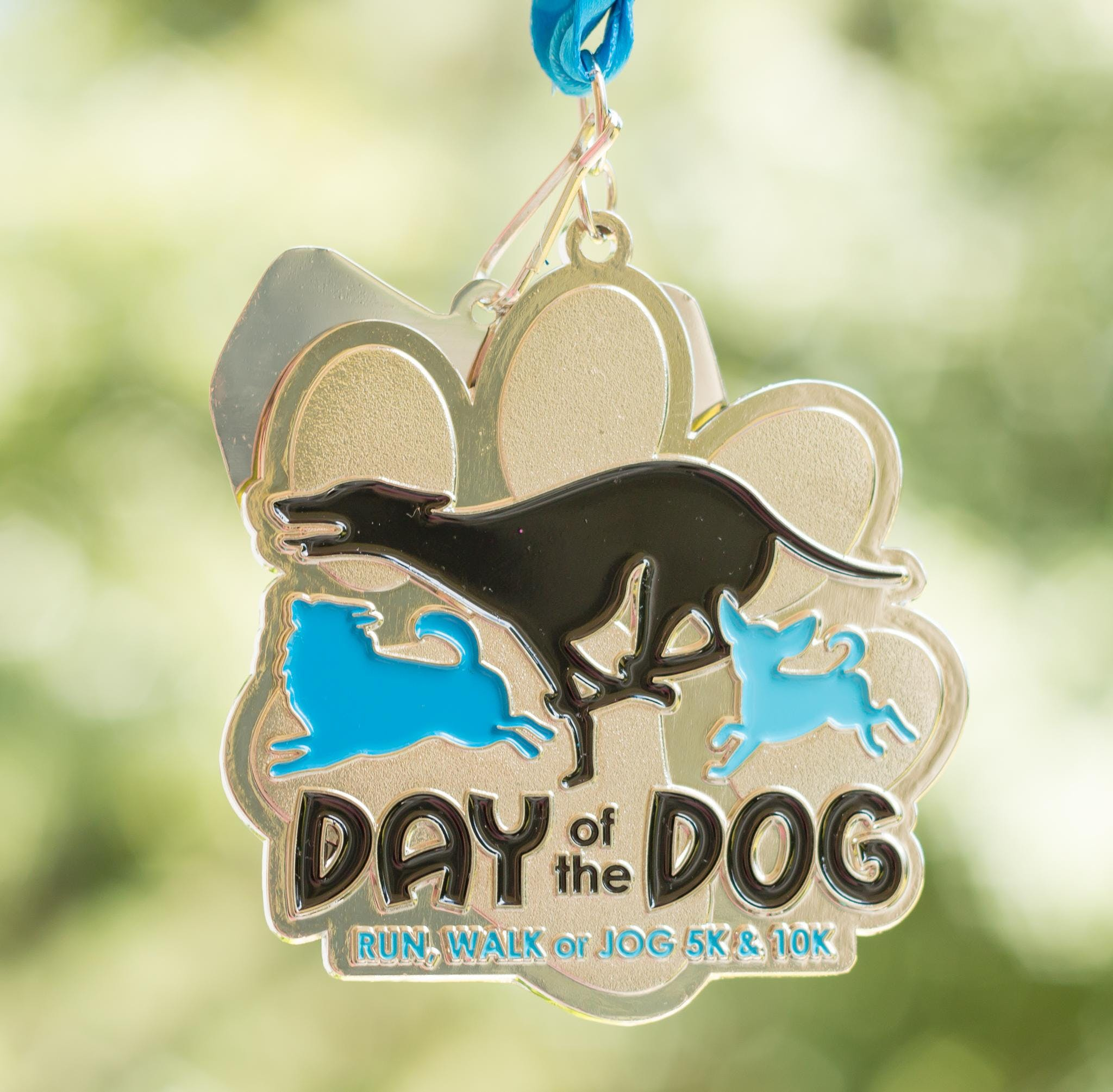 Now Only $14! Day of the Dog: Run, Walk or Jog 5K & 10K - New York