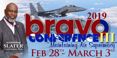 Bravo III Leadership Conference: Maintaining Air S