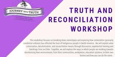 Reconciliation Workshop by Journey into Truth
