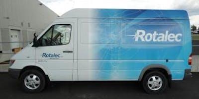 Rotalec en tournée dans l'est du Québec! / Rotalec is on tour in Eastern Quebec! (Drummondville)