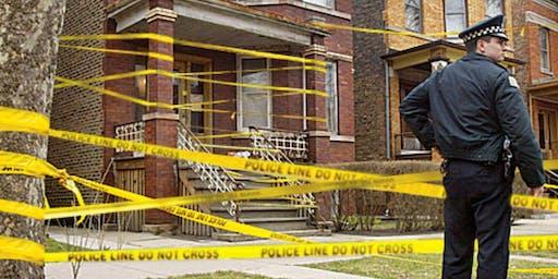 Patrol Officers Response & Understanding a Death Scene