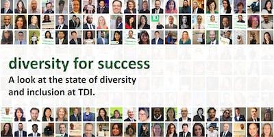 Diversity For Success