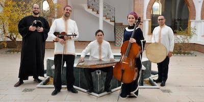 Al Firdaus Ensemble - Al Mawlid 1440