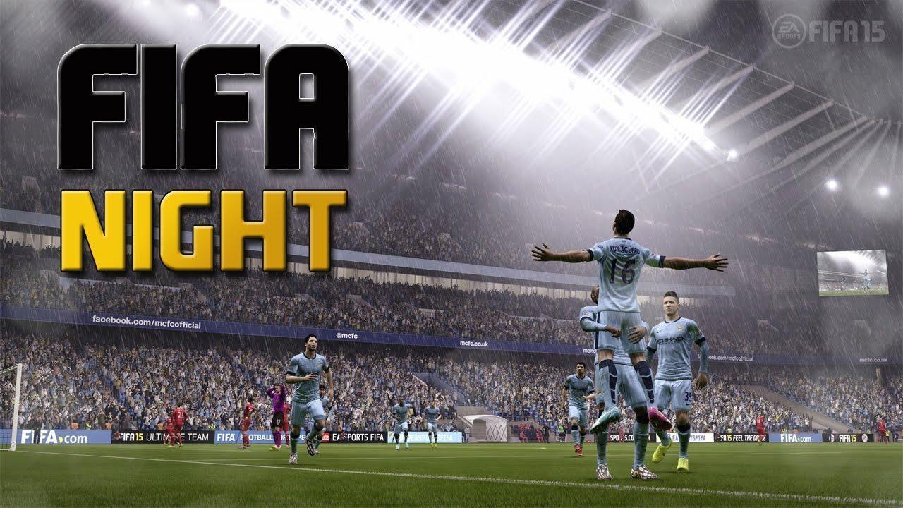 FIFA Night - Dec