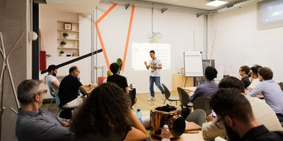 Growth Hacking Marketing Workshop gratuito