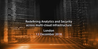 Fabrix Secure Analytics Launch - Finsbury Circus,