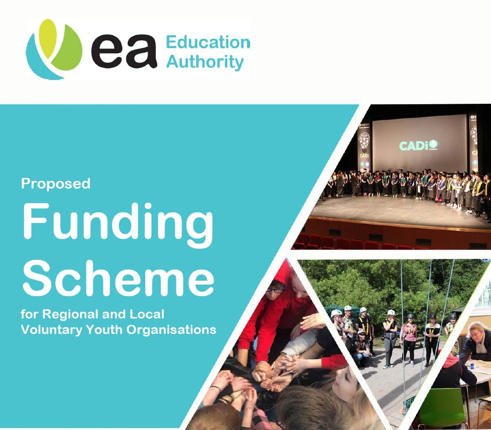 Local Youth Groups EA Registered Units & Leve