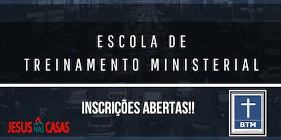 Base de Treinamento Ministerial