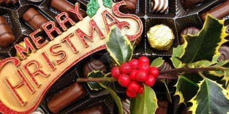 Christmas Chocolate Making Workshop tickets