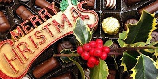 Christmas Chocolate Making Workshop