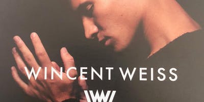 Wincent Weiss Live in Concert