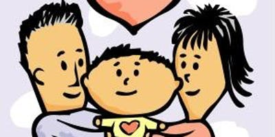 Early Childhood Parent Support Group