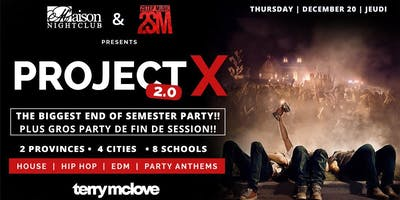 Project X 2.0