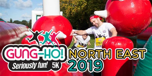 Gung-Ho! North East 2019
