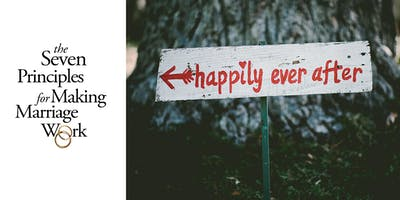 The Seven Principles for Making Marriage Work Couples Retreat