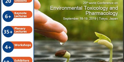 20th world Conference on Environmental Toxicology and Pharmacology (CSE)