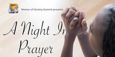A Night In Prayer