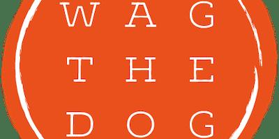 Wag The Dog Podd - Live!