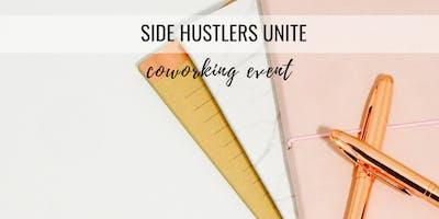 Side Hustlers Unite