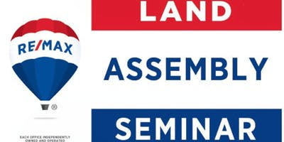 4th ANNUAL LAND ASSEMBLY 101: Greater Vancouver