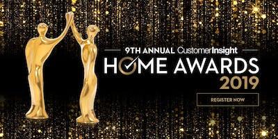 H.O.M.E. Awards 2019