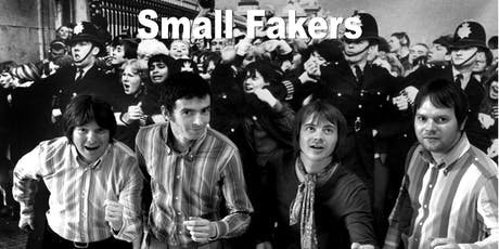 Small Fakers  tickets