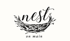 Nest on Main logo