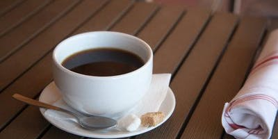 Des Moines: January Coffee and Conversations