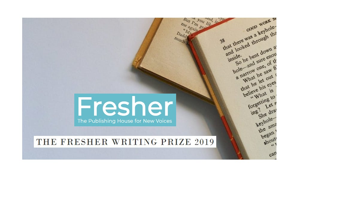 The Fresher Writing Prize 2019
