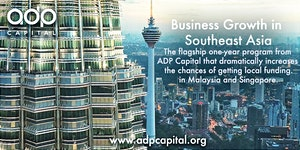 Business Growth in Southeast Asia: 1 Year Incubation &...