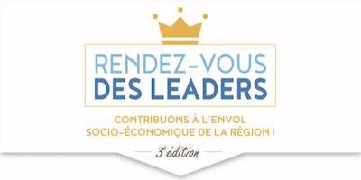 Rendez-vous des leaders - 3ième édition!