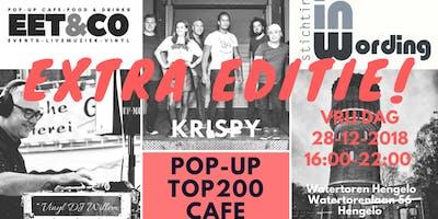 Popup TOP2000 Eetcafe Vr 28 December