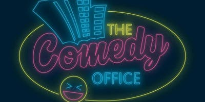 VALENTINES SPECIAL @ THE COMEDY OFFICE