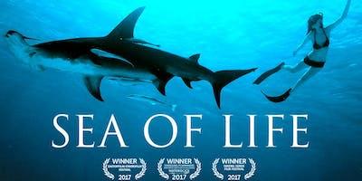 Eco-Movie Night: Sea of Life