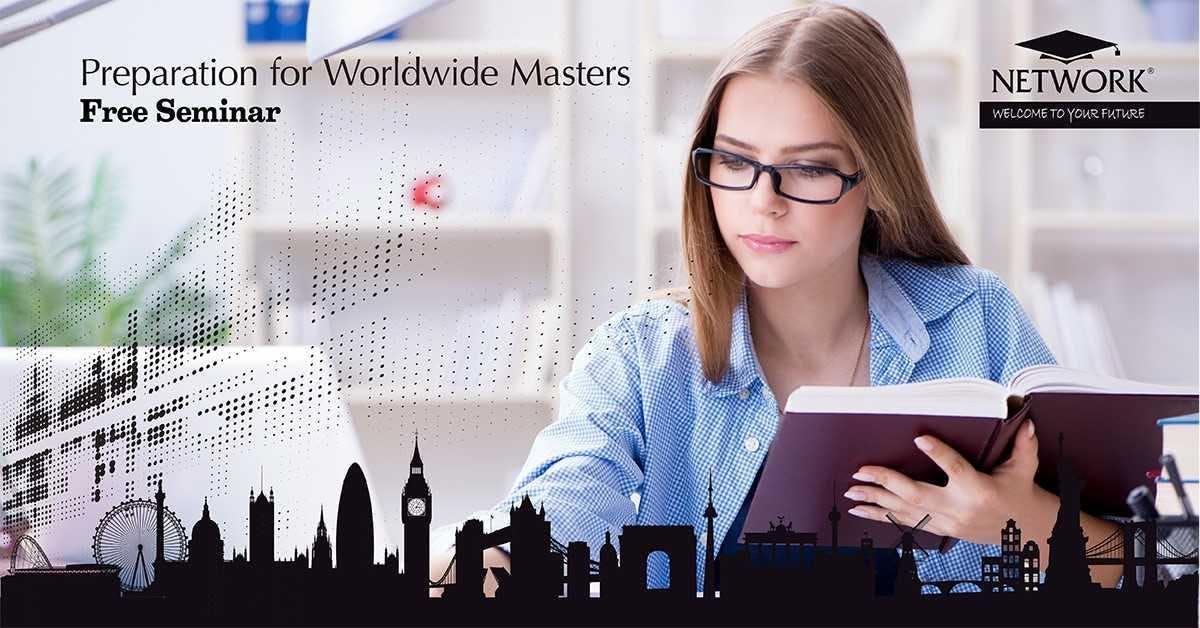 "[THES 19 NOV] Σπουδές Master και MBA: Tο ""κλε"