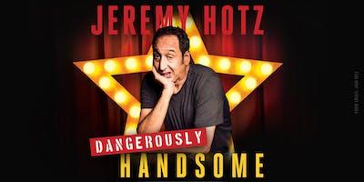 Jeremy Hotz