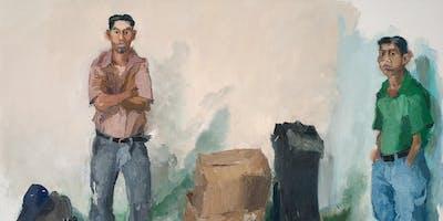 Exhibition Walkthrough with John Sonsini