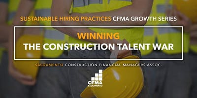 CFMA Luncheon - Build Your Recruiting Arsenal - Your Key to Survival (part 2 of 3)
