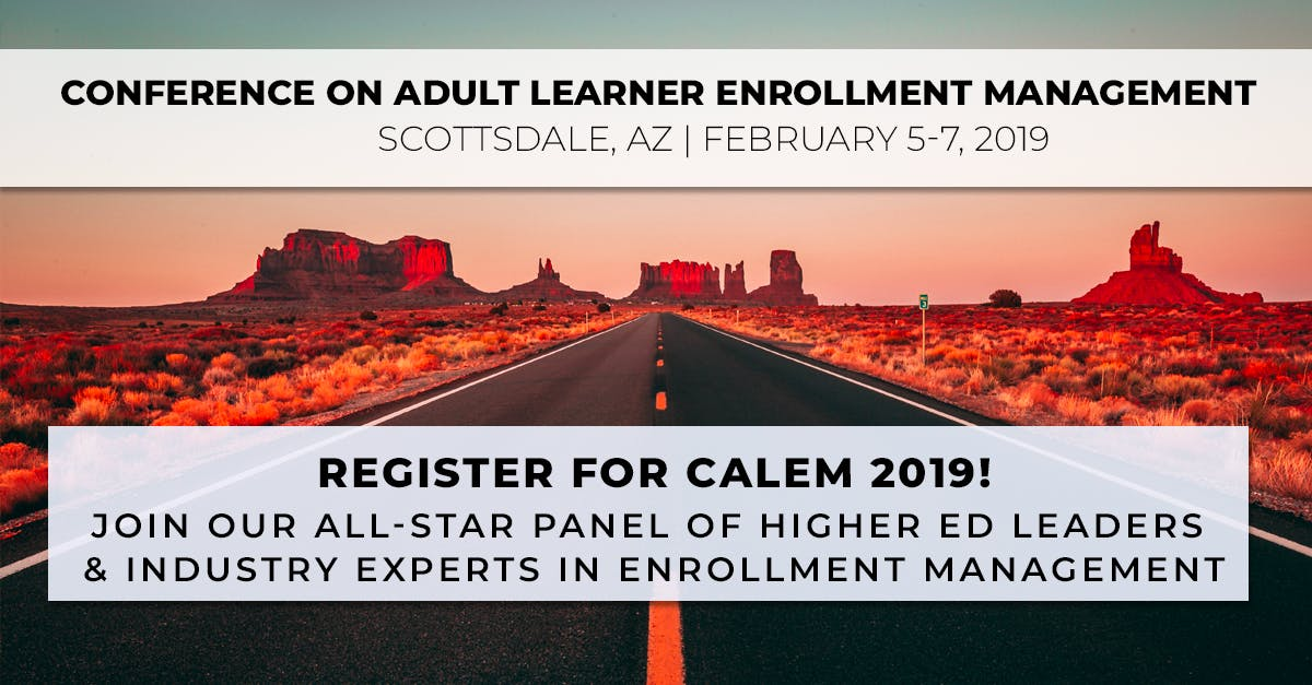 CALEM 2019 | Scottsdale, AZ