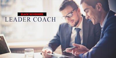 Curso de Leader Coaching