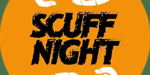Scuff Night 2019