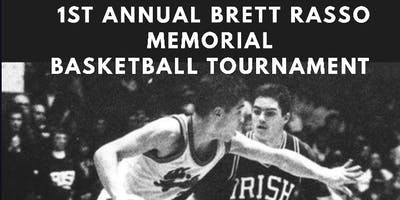 1st annual Brett Rasso Memorial Tournament