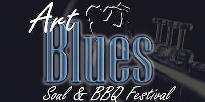 2nd Annual Art Blues, Soul & BBQ Festival